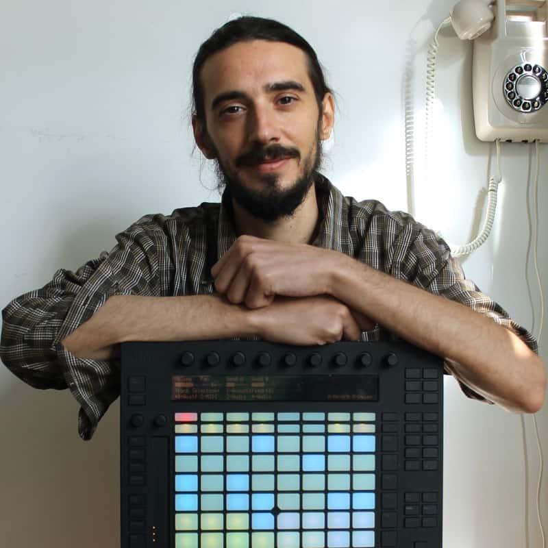 Marcello Ruggiu