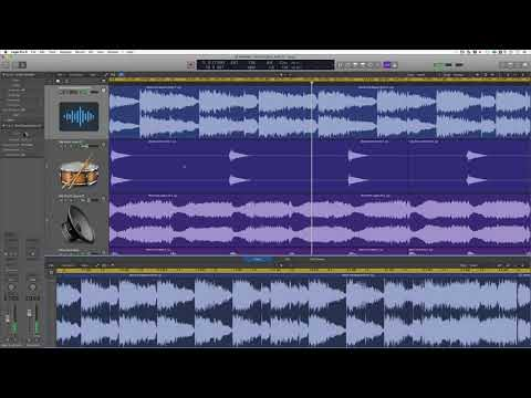 How to Use The Catch Function In Logic Pro X