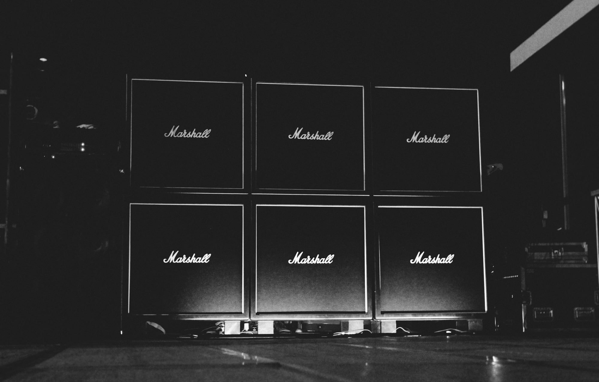 guitar amps are not just for guitars